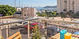 Apartment in Palma - Wohnung mit Hafenblick nahe Passeo Maritimo (Thumbnail 3)