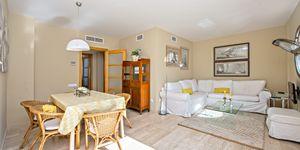 Apartment in Palma - Wohnung mit Hafenblick nahe Passeo Maritimo (Thumbnail 2)