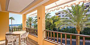 Apartment in Puerto Portals - Exklusive Duplex-Wohnung mit Meerblick (Thumbnail 3)