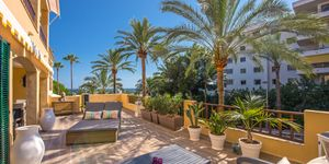 Apartment in Puerto Portals - Exklusive Duplex-Wohnung mit Meerblick (Thumbnail 2)