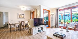 Apartment in Puerto Portals - Exklusive Duplex-Wohnung mit Meerblick (Thumbnail 4)