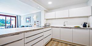 Apartment in Puerto Portals - Exklusive Duplex-Wohnung mit Meerblick (Thumbnail 7)
