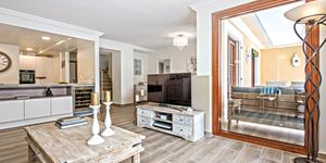 Apartment in Puerto Portals - Exklusive Duplex-Wohnung mit Meerblick (Thumbnail 5)