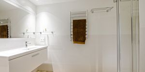 Apartment in Puerto Portals - Exklusive Duplex-Wohnung mit Meerblick (Thumbnail 10)