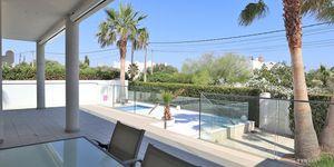 Villa in Cala Pi - Modernes Chalet in zweiter Meereslinie (Thumbnail 7)