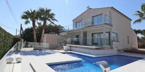Villa in Cala Pi - Modernes Chalet in zweiter Meereslinie (Thumbnail 1)