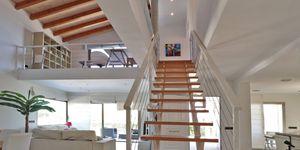 Villa in Cala Pi - Modernes Chalet in zweiter Meereslinie (Thumbnail 4)