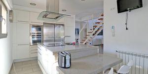 Villa in Cala Pi - Modernes Chalet in zweiter Meereslinie (Thumbnail 6)