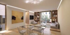 Penthouse in Palma - Neubauanlage mitten in der Altstadt (Thumbnail 1)