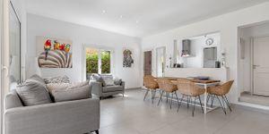 Modern renoviertes Apartment mit Garten in Santa Ponsa (Thumbnail 4)
