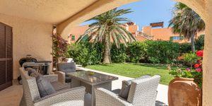Modern renoviertes Apartment mit Garten in Santa Ponsa (Thumbnail 2)