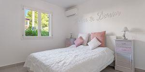 Modern renoviertes Apartment mit Garten in Santa Ponsa (Thumbnail 10)