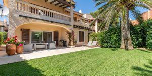 Modern renoviertes Apartment mit Garten in Santa Ponsa (Thumbnail 1)