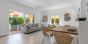 Modern renoviertes Apartment mit Garten in Santa Ponsa (Thumbnail 3)