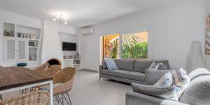 Modern renoviertes Apartment mit Garten in Santa Ponsa (Thumbnail 5)