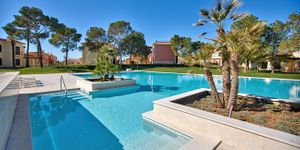 Apartments in Mediterranean complex in Sa Rapita (Thumbnail 1)