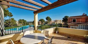 Apartments in Mediterranean complex in Sa Rapita (Thumbnail 4)