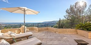 Villa in Son Vida - Außergewöhnliches Anwesen mit Luxusblick (Thumbnail 1)