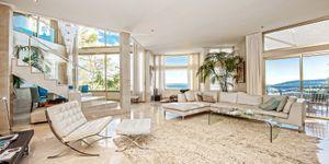 Villa in Son Vida - Außergewöhnliches Anwesen mit Luxusblick (Thumbnail 2)