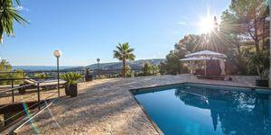 Villa in Son Vida - Außergewöhnliches Anwesen mit Luxusblick (Thumbnail 10)
