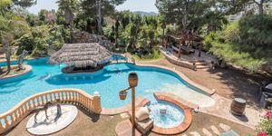 Luxus-Villa am Yachthafen von Puerto Portals mit einzigartiger Ausstattung (Thumbnail 9)