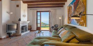 Jedinečná vila s fantastickým výhledem na moře na Malorce (Thumbnail 3)