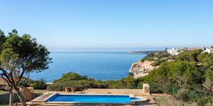 Jedinečná vila s fantastickým výhledem na moře na Malorce (Thumbnail 1)