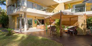 Gartenapartment in hochwertiger Wohnresidenz in Sol de Mallorca (Thumbnail 2)