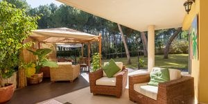 Gartenapartment in hochwertiger Wohnresidenz in Sol de Mallorca (Thumbnail 1)