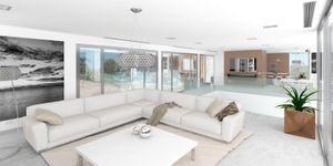 Neubau Projekt Mallorca einer Designer Villa (Thumbnail 3)