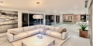 Neubau Projekt Mallorca einer Designer Villa (Thumbnail 8)