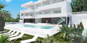 Neubau Projekt Mallorca einer Designer Villa (Thumbnail 10)