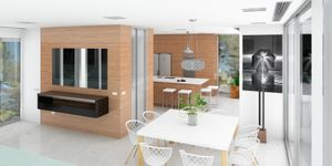 Neubau Projekt Mallorca einer Designer Villa (Thumbnail 9)