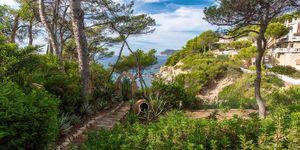 Villa in Costa de la Calma - Sanierungsobjekt in erster Meereslinie (Thumbnail 5)
