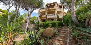 Villa in Costa de la Calma - Sanierungsobjekt in erster Meereslinie (Thumbnail 3)