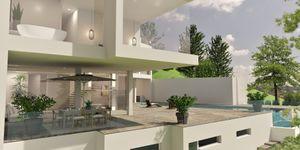 Luxusvilla in erster Meereslinie in Costa de la Calma (Thumbnail 2)