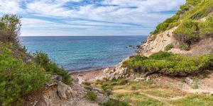 Villa in Costa de la Calma - Sanierungsobjekt in erster Meereslinie (Thumbnail 7)