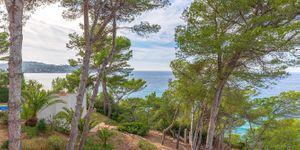 Luxusvilla in erster Meereslinie in Costa de la Calma (Thumbnail 4)