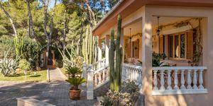 Villa in El Toro - Gepflegtes Chalet mit großem Garten und Pool (Thumbnail 10)