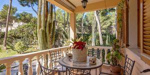 Villa in El Toro - Gepflegtes Chalet mit großem Garten und Pool (Thumbnail 9)