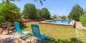 Charmante Finca nahe Felanitx mit Pool und Grillplatz (Thumbnail 2)