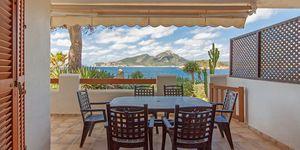 Ground floor apartment with stunning sea views in San Telmo (Thumbnail 3)
