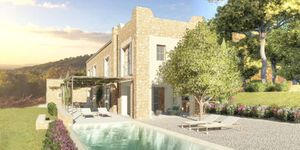 Finca in Es Carritxo - Exklusives Neubauprojekt mit Panoramablick (Thumbnail 2)