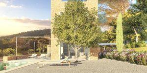 Finca in Es Carritxo - Exklusives Neubauprojekt mit Panoramablick (Thumbnail 5)