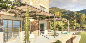 Finca in Es Carritxo - Exklusives Neubauprojekt mit Panoramablick (Thumbnail 4)