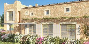 Finca in Es Carritxo - Exklusives Neubauprojekt mit Panoramablick (Thumbnail 3)
