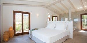 Moderne Villa nahe Colonia Sant Pere mit herrlichem Meerblick (Thumbnail 9)