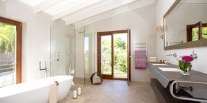 Moderne Villa nahe Colonia Sant Pere mit herrlichem Meerblick (Thumbnail 8)
