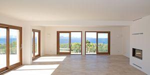 Moderne Villa nahe Colonia Sant Pere mit herrlichem Meerblick (Thumbnail 6)