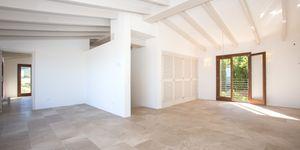Moderne Villa nahe Colonia Sant Pere mit herrlichem Meerblick (Thumbnail 5)